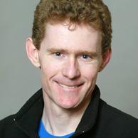 Joe DeRisi, PhD