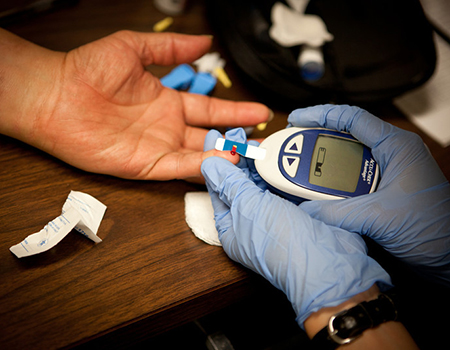 Glucose Testing