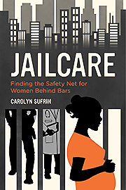 Jailcare book cover