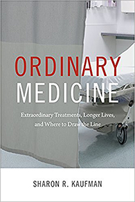 Ordinary Medicine book cover
