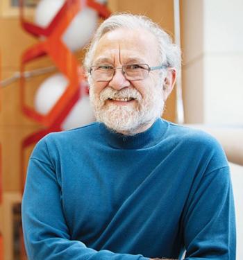 Peter Walter PhD