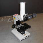 Surplus Microscope