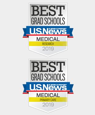US News Best Med Schools 2019