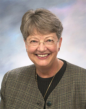 joan voris