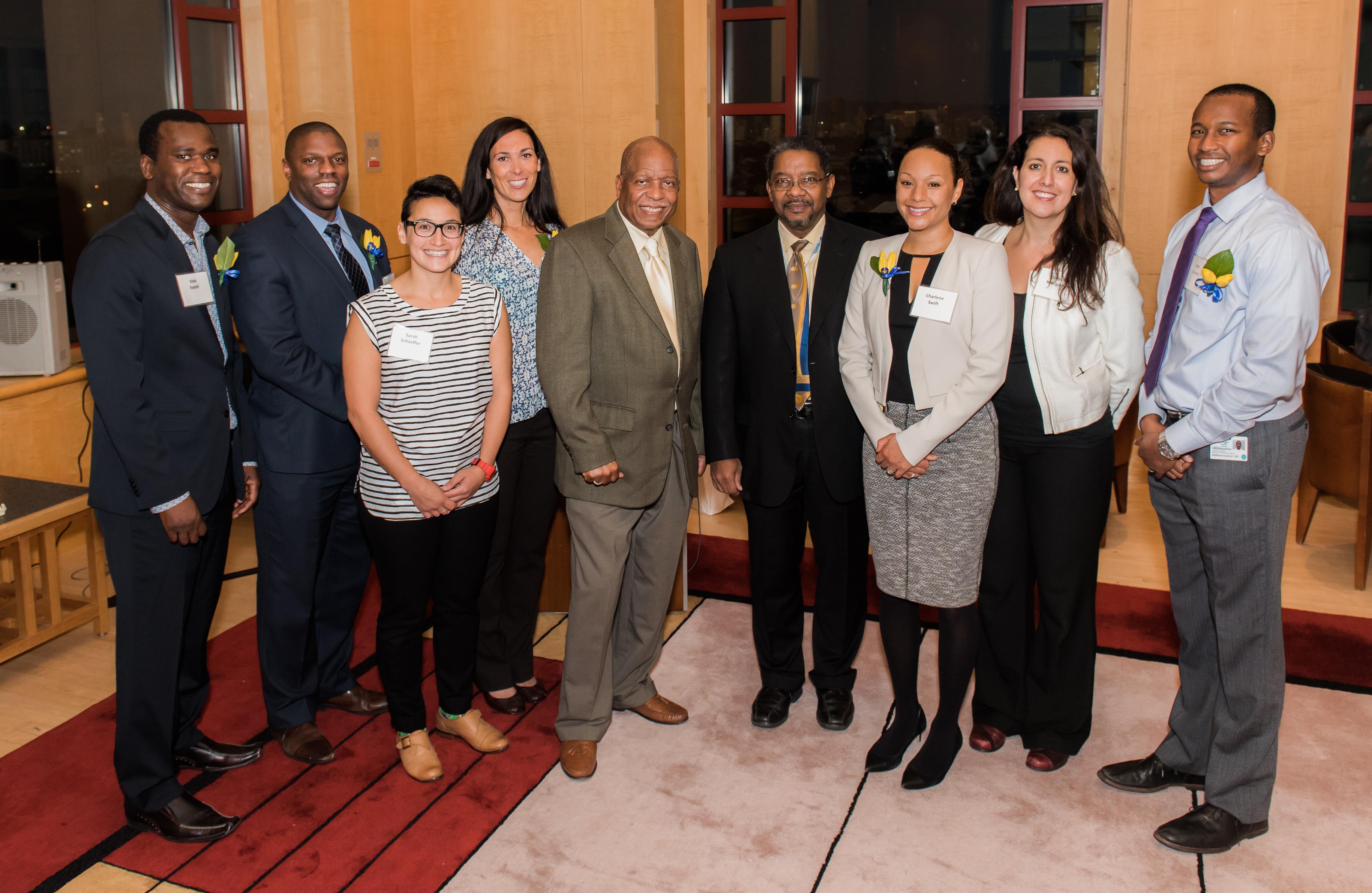 2015 Watson Scholars