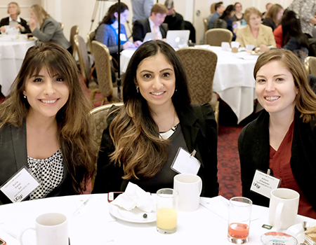 UCSF/Macy Conference Highlights GME Innovations, Commitment