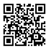 QR code to download mobile app