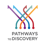 Pathways to Discovery Logo