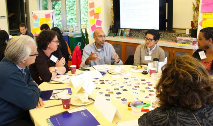 School of Medicine faculty and staff reflect on their lived experiences as they relate to diversity, equity, and inclusion.